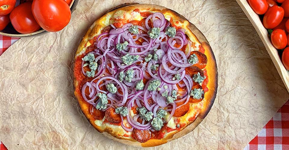 Fotos Pizzas 1